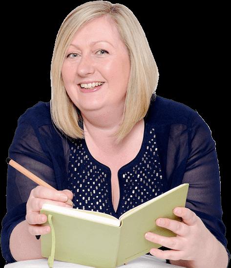 Help With Handwriting tutor Sheilagh Blyth