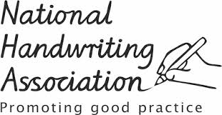 logo image of NHA National Handwriting Association