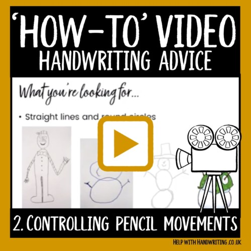 video cover image controlling pencil movements